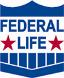 Mi Federal Life – Desde 1899 Logo